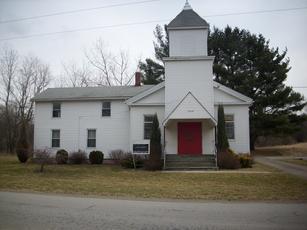 Village of Arkport | Bishopville United Methodist Church