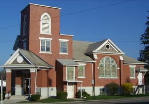 Village of Arkport | Arkport United Methodist Church