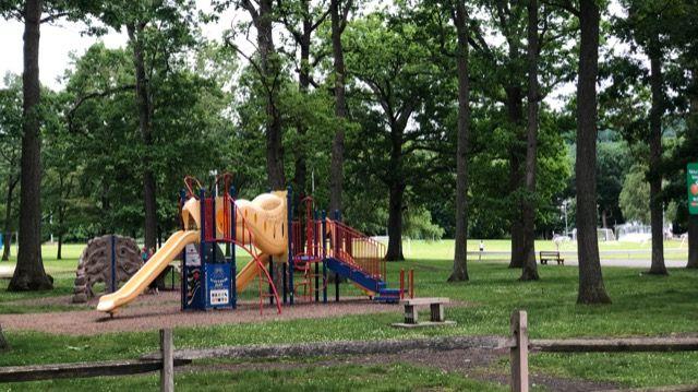 Village of Arkport Playground