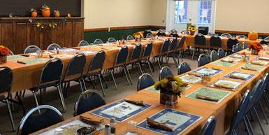 Village of Arkport Community Room